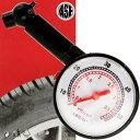 タイヤゲージ タイヤ空気圧計測器タイヤゲージ ポケットサイズのタイヤゲージ 有ると便利なタイヤゲージ as1322