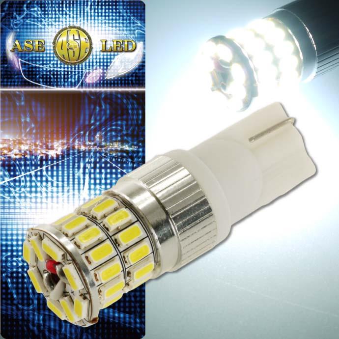 ライト・ランプ, ヘッドライト  36W T10 LED 1 FIT H19.10 GE6GE7GE8GE9 as10354