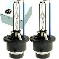 送料無料ヴィッツD4CD4SD4RHIDバルブ35W8000Kバーナー2本VITZG'sH26.4〜NCP131純正HIDバルブ交換球as60558K