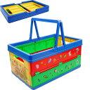 送料無料 トイストーリー 折りたたみボックス おもちゃ箱 BWOT13 キャラクターグッズ 収納ボックス 小物入れ Sk1571