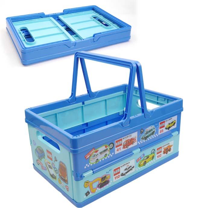収納, おもちゃ箱  TOMICA BWOT13 Sk1576