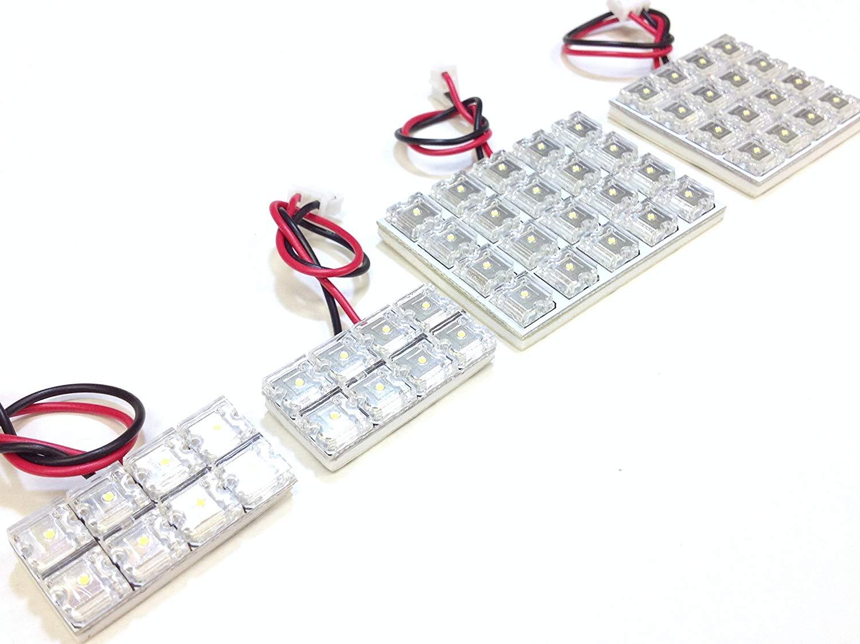ライト・ランプ, ルームランプ  BP LED 52 4 BP5 BPE AMC()yys