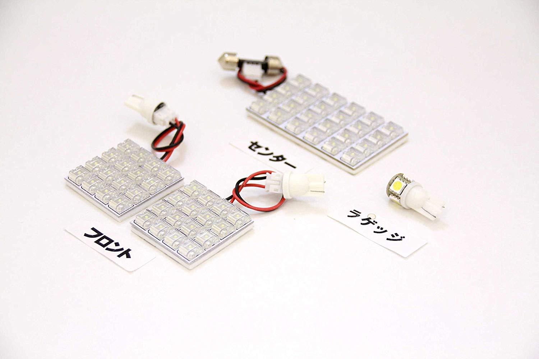 ライト・ランプ, ルームランプ  20 LED 56 WISH ZGE20 AMC()yys
