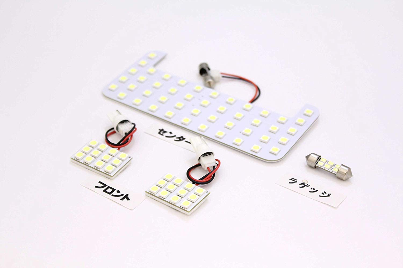 ライト・ランプ, ルームランプ  20 LED 210 SMD3 WISH ZGE20 AMC()yys