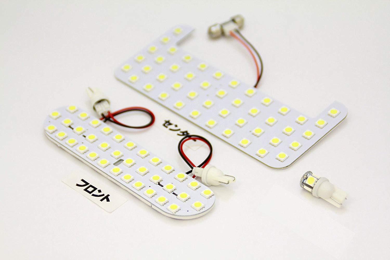 ライト・ランプ, ルームランプ  LED 246 SMD 3 AQUA NHP10 AMC()yys