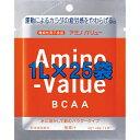 [大塚製薬]アミノバリュー粉末(パウダー)5箱(1L用粉末×25袋)セット