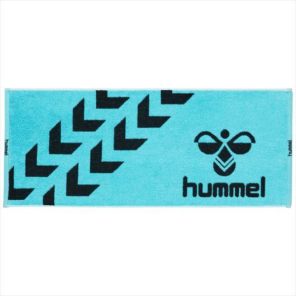 スポーツウェア・アクセサリー, スポーツタオル hummel(HAA5021)(6290)