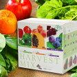 ハーベストミックス ダイエットサプリ フルーツ ベジタブル ベリー 栄養補給 サプリメント Harvest Mix ジュースプラス Juice PLUS 送料無料