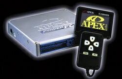 電子パーツ, その他 APEXi FC S15
