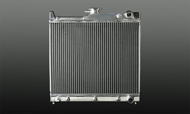 冷却系パーツ, ラジエーター  EK9 B16AB16B TWR