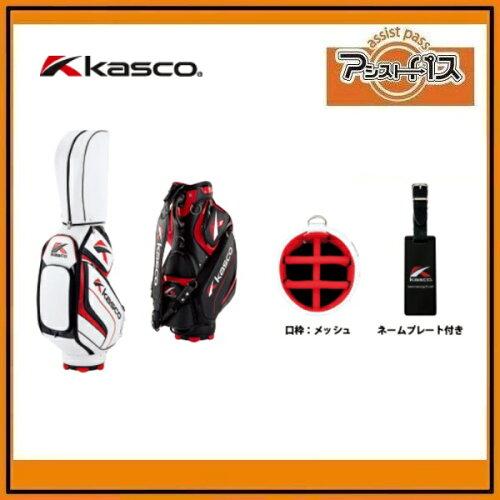 KascoキャスコプロモデルキャディバッグKS-074キャスコキャディバッグ