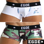 EGDE← SUPER E STRONG ARMY スーパーローライズ ボクサーパンツ