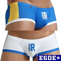 EGDE←RUGBY-Rスーパーローライズボクサーパンツ