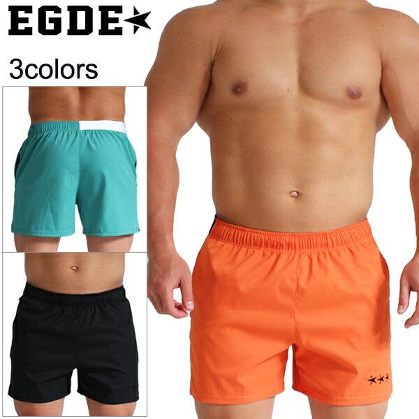 メンズウェア, パンツ EGDE 3STAR TRAINING SHORT PANTS