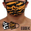 【SALE】EGDE← ANIMAL パイピングマスク