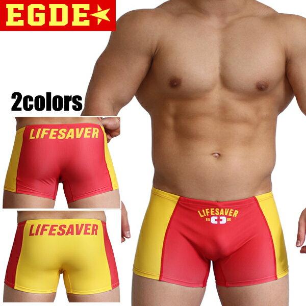 メンズファッション, 水着 EGDE LIFE SAVER