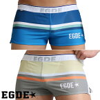 EGDE← SURF LINE メッシュ ローライズ ショートトランクス