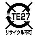 アトリエDOMTE27リサイクル不可ステッカーレビン/トレノ
