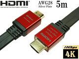 HDMIケーブルFlatAW285m