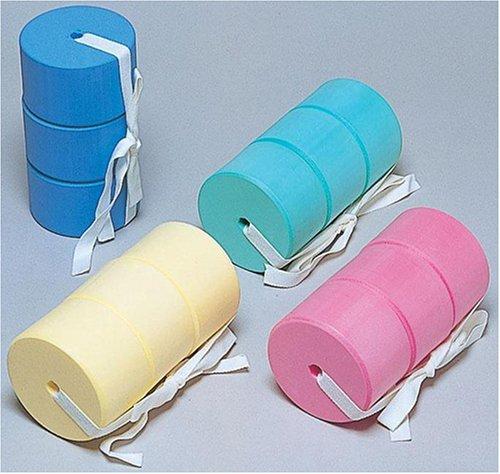 カラーヘルパー(腰の浮き具)ヘルパー 4色:ホワイト(きなり)・ブルー・イエロー・グリーン/小学生/幼児/園児/保育園/プール/あったか水着/スイミング/水泳/アクアビクス(10-230272)