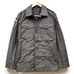 新品◆実物 ドイツ軍 モルスキンジャケット 初期型 ビンテージ♪デッドストック 軍物 アウター ミリタリー 連邦軍 ユーロ アーミー