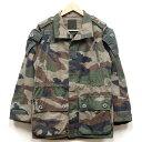 【中古】◆実物 フランス軍 スロットボタ