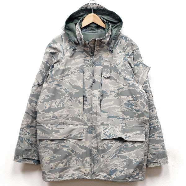 メンズファッション, コート・ジャケット  ECWCS ABU GORE-TEX US
