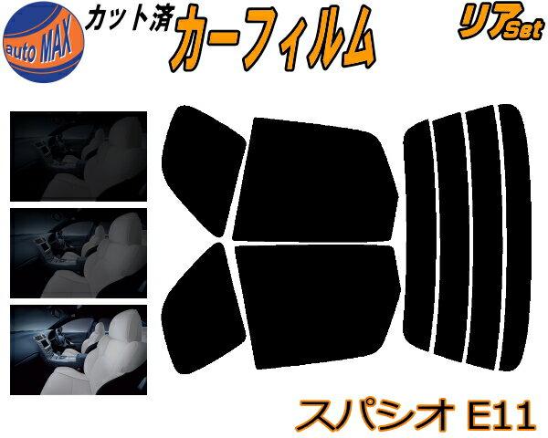 日除け用品, カーフィルム  (b) E11 UV AE111N AE115N