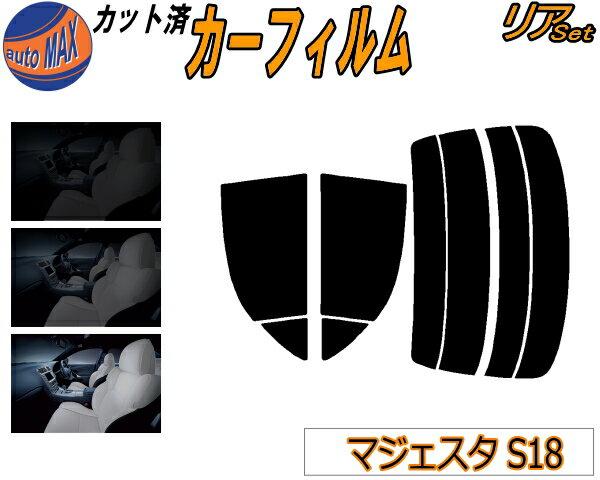 日除け用品, カーフィルム  (b) S18 UV UZS186 UZS187 18