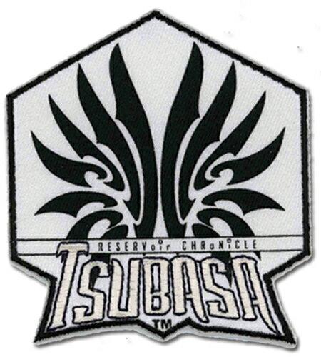 ツバサ・クロニクル ツバサ ロゴ アイロンワッペン グッズ 6-10cm 北米版画像