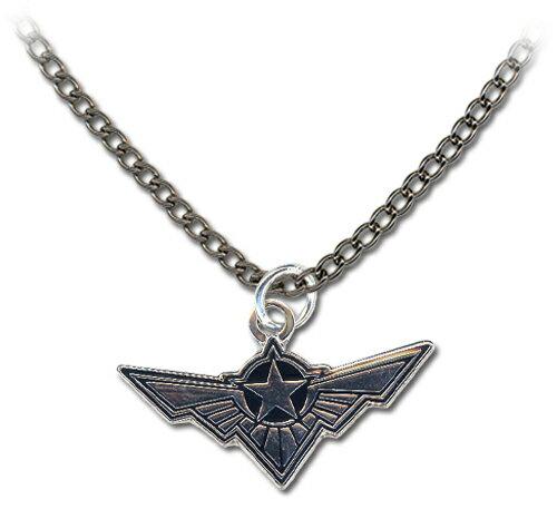 STAR DRIVER 輝きのタクト スタードライバー エンブレム ネックレス グッズ 北米版画像