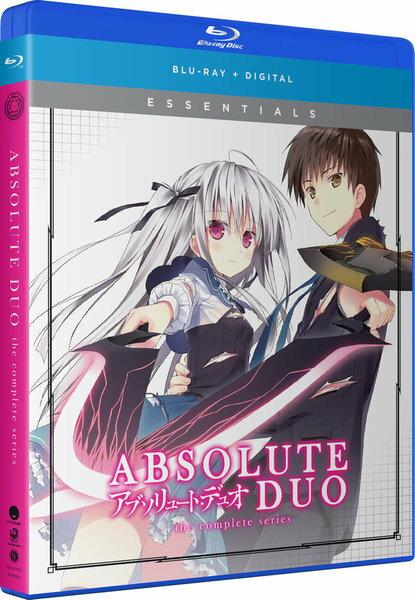 アニメ, TVアニメ  Essentials BD 12 300