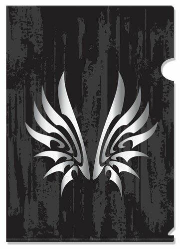 ツバサ・クロニクル アイコン 5枚セット 21.8×31cm クリアファイル グッズ 北米版画像