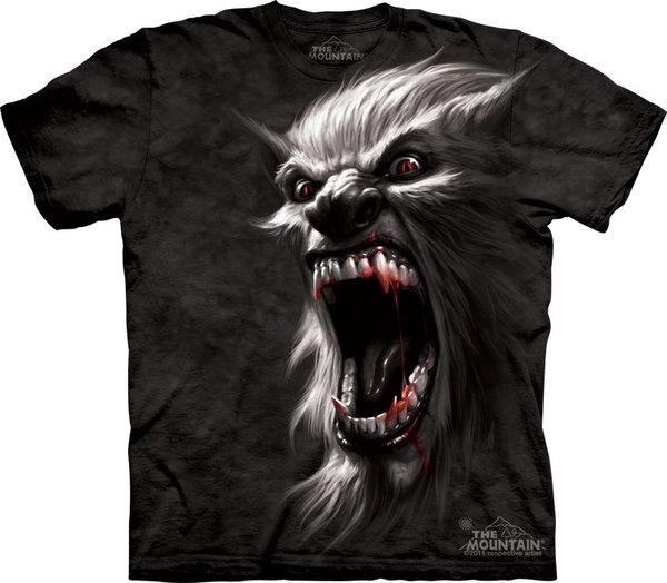 トップス, Tシャツ・カットソー T Werewolf ( )