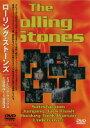 【新品】ミュージックDVDローリング・ストーンズ「ミュージック・クリップス 1964〜1983」