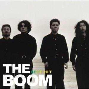新品CDTHE BOOM/ ザ・ブーム ベスト・ヒット