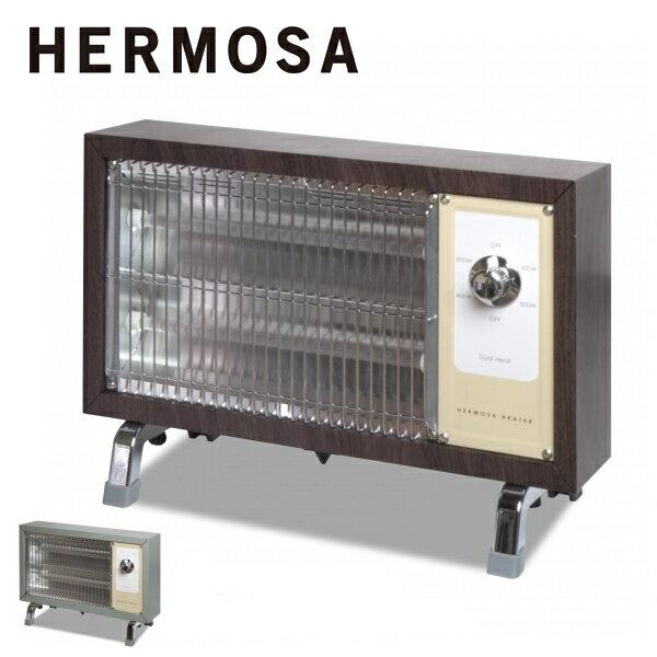 HEROMSA ハモサ 生活家電 RH-003 レトロヒーター RETRO HEATER 家電雑貨 空調家電 ストーブ 電気ストーブ 季節 送料無料 10倍 新生活 引っ越し プレゼント