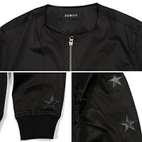 STARパッチジャケット