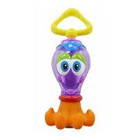 【セール特価】お風呂のおもちゃ [玩具]  【NUBY】 バスタイム・スクイード