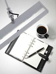 「スイートライト・プロフェッショナル」高演色自然光特殊演色性LEDデスクライトデスクスタンドLEDクランプ式無段階調光ホワイト02P08Feb15