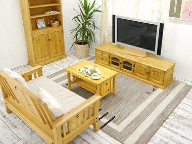 カントリー家具・リビングルーム