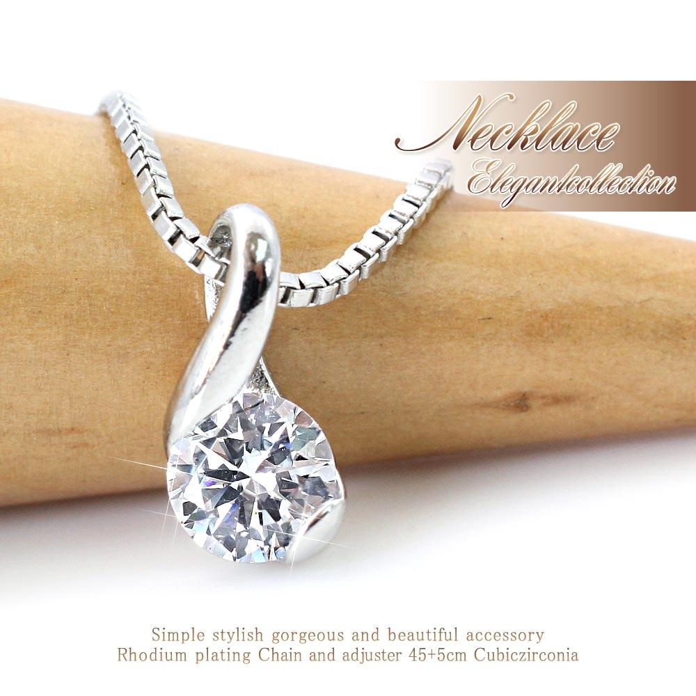 レディースジュエリー・アクセサリー, ネックレス・ペンダント  45cm 50cm necklace ladies accessor