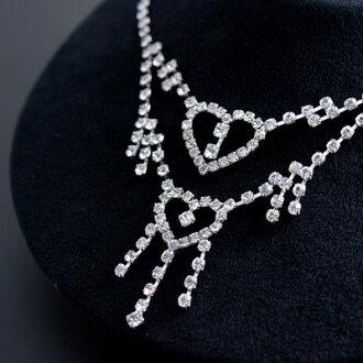 華麗項鍊華麗項鍊方項鍊金光閃閃,豔麗項鍊項鍊穿禮服配件項鍊華麗浮華婚禮玉包雞尾酒禮服舞會