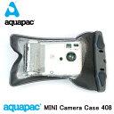 イギリス製のブランド aquapac 408 Mini Camera ...