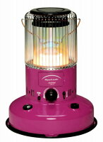 【即納】Rainbow七色の光でお部屋を照らします。トヨトミRB-25Fファインピンク新品