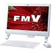 富士通 FMVF52RW FMV ESPRIMO FH52/R 新品