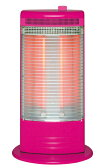 トヨトミ 赤外線ヒーター(1000W) EH-Q100F-P ピンク 新品