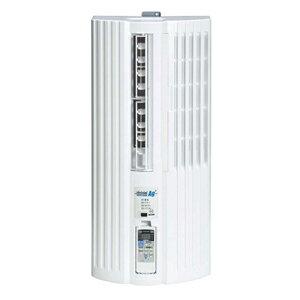 【送料無料】トヨトミ 冷房専用窓用エアコンTIW-A160C 主に5畳 新品(箱痛み品)