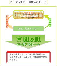青蔵高原生ローヤルゼリー100g3本セットで10%offあす楽送料無料【ビーアンドビー楽天市場店】