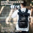 Endurance(エンデュランス)シューティングマルチカメラバッグ ショルダーバッグ 一眼レフ カメラバック ショルダーカメラバッグ カメラポーチ 一眼レフ ミラーレス一眼 カメラケース